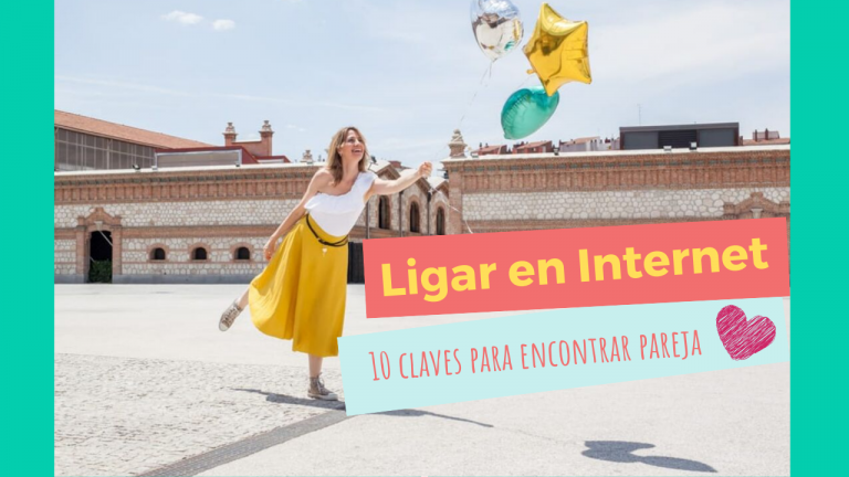 Ligar en internet 10 claves para encontrar pareja